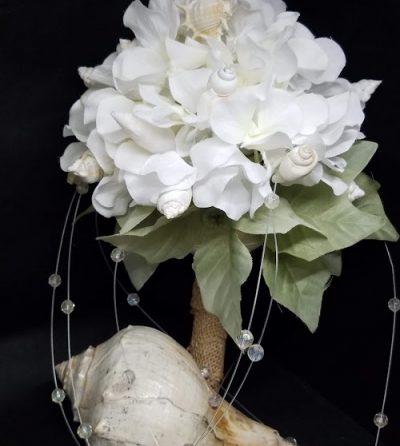 Small Hydrangea Bouquet